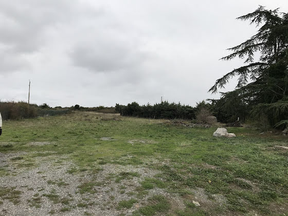 Vente terrain 3060 m2