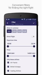Tickets.ua Cheap flights