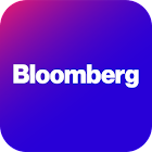 Bloomberg for Tablet icon
