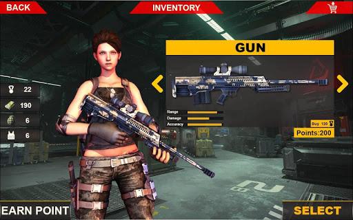 Delta Commando : FPS Action Game 1.0.10 screenshots 6