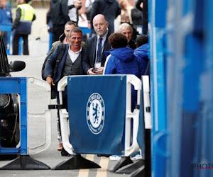 Une icône italienne et du club sera aux côtés de Sarri à Chelsea