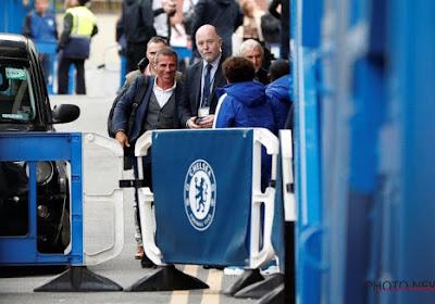 Officiel : Zola la légende, de retour à Chelsea