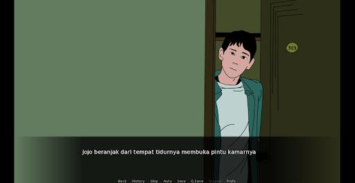 Let Me Live screenshot 3