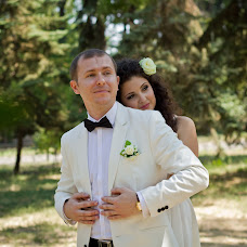 Wedding photographer Valentin Karabic (Karabits). Photo of 09.10.2015