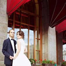 Wedding photographer Evgeniya Kolo (EugeniaKolo). Photo of 26.01.2013
