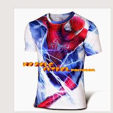 Photo: The Amazing Spiderman II