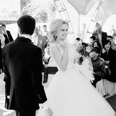 Wedding photographer Oleg Pankratov (pankratoff). Photo of 31.03.2016