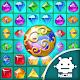 Paradise Jewel: Match 3 Puzzle apk