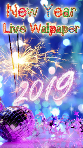 Happy New Year Wallpaper 2019 u2013 Holiday Background App Report on