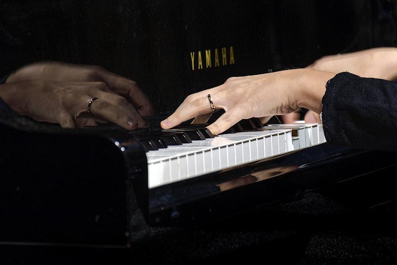 La musica il riflesso dell'anima di SauroSantoni