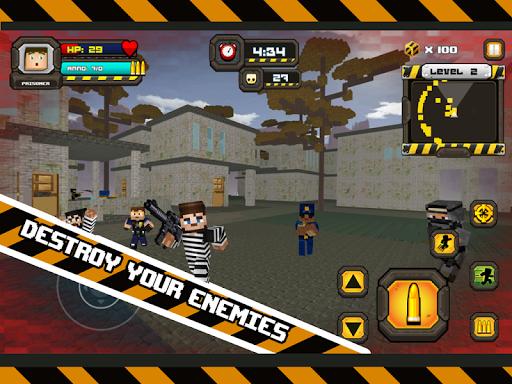 Most Wanted Jailbreak  screenshots 8