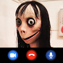 Momo Challenge : Horror Video Call Simula 1.0 APK Descargar