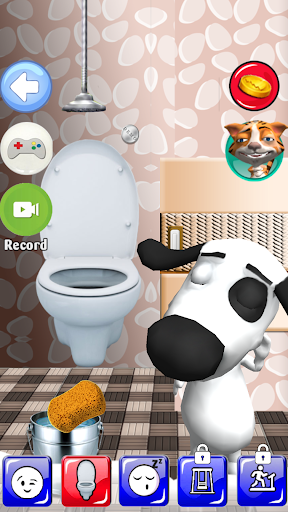 My Talking Funny Pets 1.3 screenshots 4