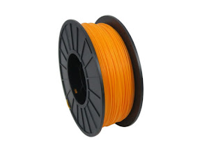 Orange PRO Series PLA Filament - 1.75mm