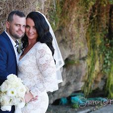 Wedding photographer Shannon Rawnsley (ShannonRawnsley). Photo of 12.02.2019