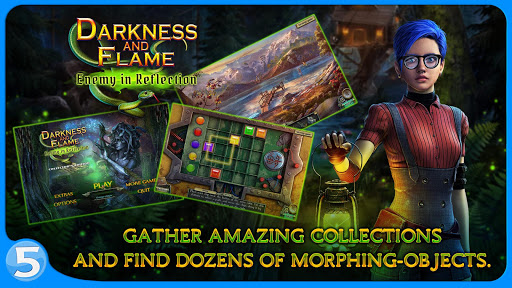 Darkness and Flame 4 (free to play) screenshot 5