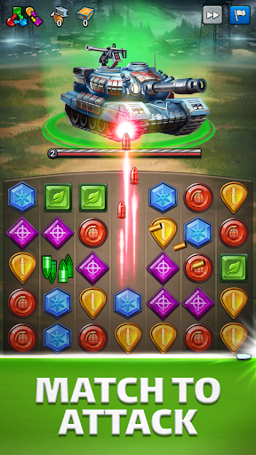 Puzzle Combat 0.9.1 screenshots 1