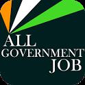 All Government Job - Sarkari naukri Alerts daily icon