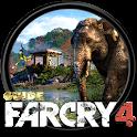 Guide FarCry 4 icon