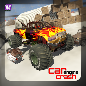 Car Crash Engine for PC and MAC