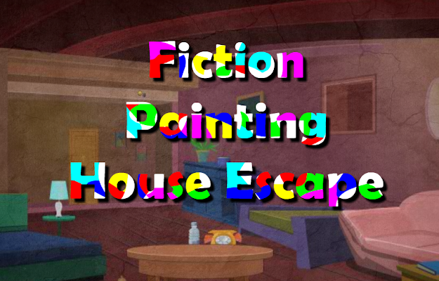 Escape Games Day-78 - screenshot