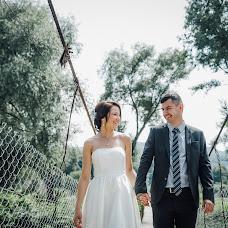 Wedding photographer Zoltan Sirchak (ZoltanSirchak). Photo of 12.06.2018