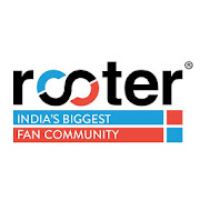 Rooter: Indian Gaming & Sports Live Video App \ud83c\uddee\ud83c\uddf3