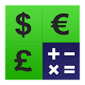 Currency Foreign Exchange Rate Crypto Converter icon