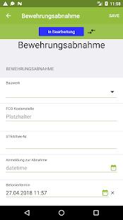 App IRIS4 Dynamic Forms APK for Windows Phone