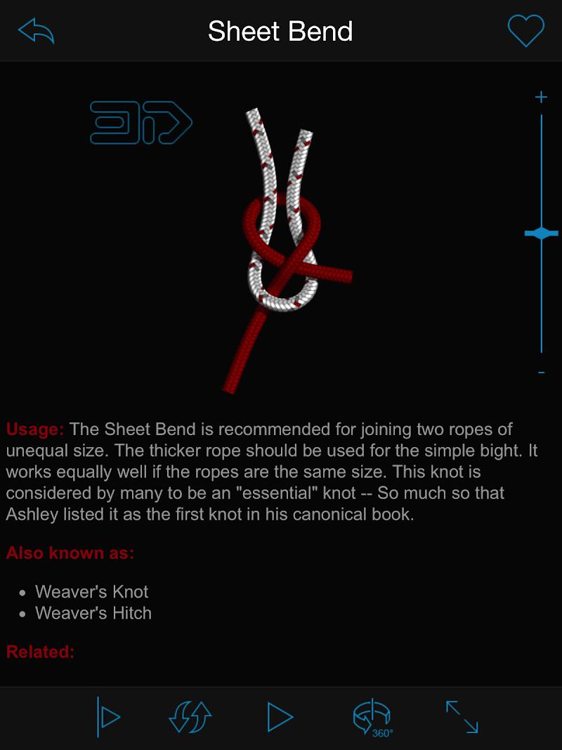 Knots 3D Screenshot 8