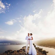 Wedding photographer Dmitriy Shishkov (DmitriyShi). Photo of 19.07.2016