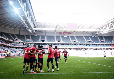 Jauge de spectateurs réduite pour deux clubs de Ligue 1