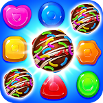 Candy Bars Icon