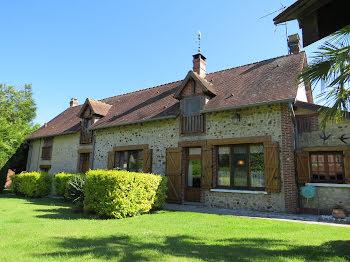 maison à Autheuil (61)