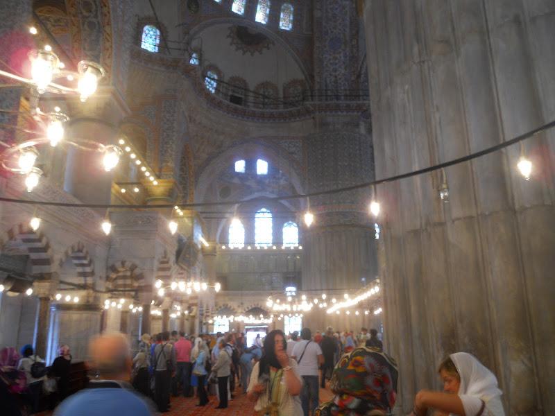 Moschea Blu di streganunzia