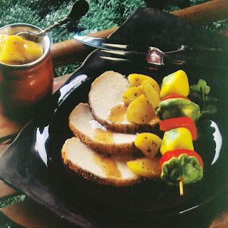 Boneless Pork Loin Roast With Apples Recipes.