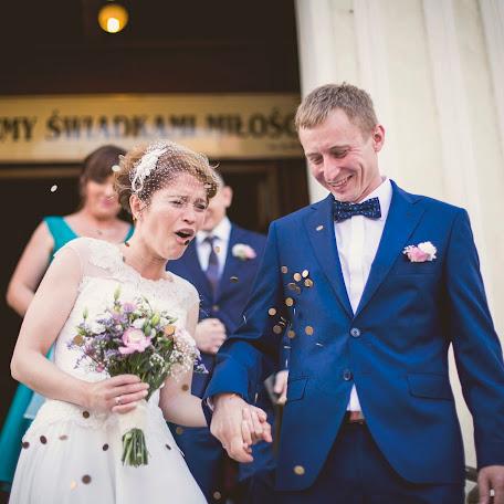 Wedding photographer KP NOWICCY (kpnowiccy). Photo of 05.01.2016