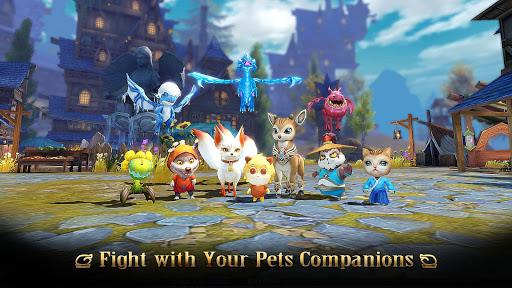 Taichi Panda 3: Dragon Hunter 4.7.0 screenshots 4
