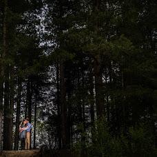 Huwelijksfotograaf Willem Luijkx (allicht). Foto van 08.05.2017