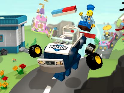 Tải LEGO® Juniors Create & Cruise APK