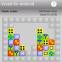 Vexed for Android icon