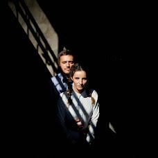 Wedding photographer Vadim Gudkov (Gudkov). Photo of 06.08.2018
