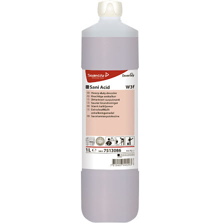 Taski Sani Acid W412 1L