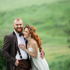 Fotógrafo de bodas Evgeniy Gerasimov (Scharfsinn). Foto del 03.06.2016