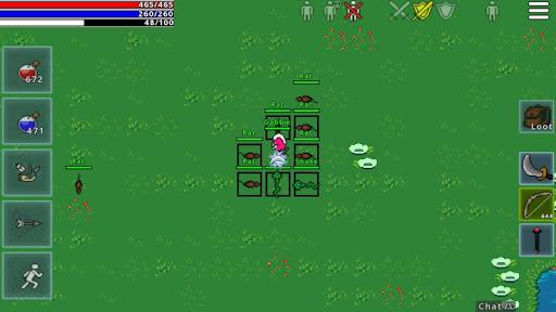 Lawl MMORPG filehippodl screenshot 7