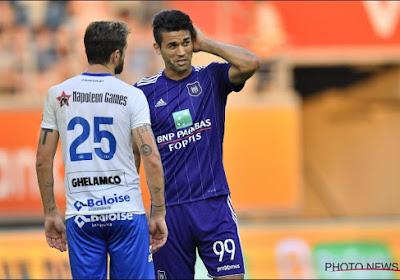 """Le départ d'Harbaoui : """"C'est vraiment la grosse perte de l'année pour Anderlecht """""""