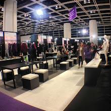 Photo: Kokusai Fashion Centre, Japan at World Boutique (Booth 3F-C)