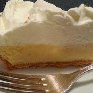 Eagle Brand® Lemon Cream Pie Recipe