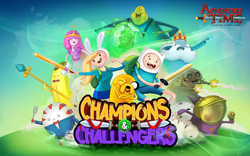 Champions and Challengers (Unreleased)- screenshot thumbnail