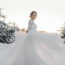 Wedding photographer Sergey Nasulenko (sergeinasulenko). Photo of 27.01.2018
